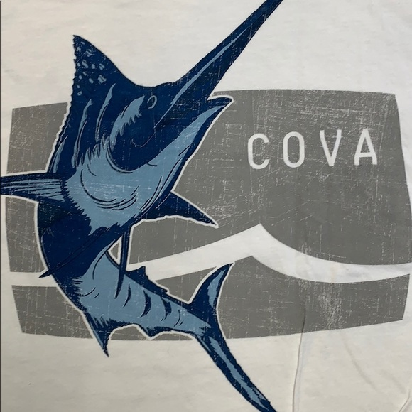 Cova Other - Cova men's T. Size large. New. Never worn.